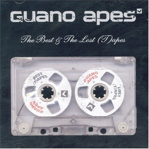 Guano Apes - Lost Tapes - Zortam Music