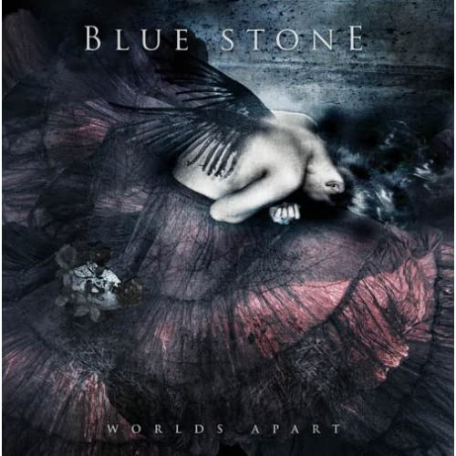 (NewAge, Downtempo, Ethereal) Blue Stone - Worlds Apart - 2007, APE (image+.cue), lossless