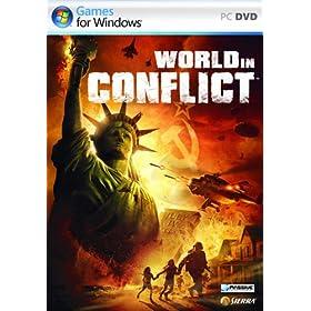 World in Conflict - v1.001  yaması yayınlandı