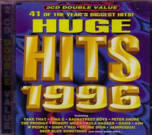 Jamiroquai - Huge Hits 1996 - Zortam Music