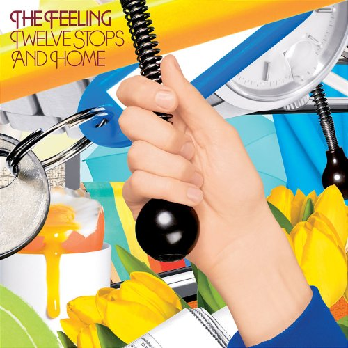 The Feeling - Twelve Stops and Home (Ltd. Pur Edition) - Zortam Music