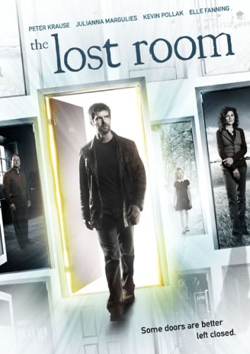 The Lost Room / ���������� ������� (2006)