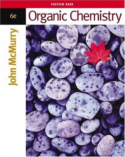 Organic Chemistry (with InfoTrac  Printed Access Card)