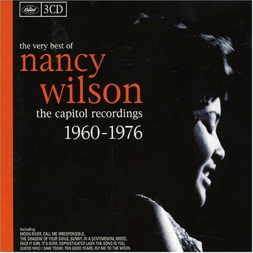 Nancy Wilson - Very Best of Nancy Wilson - Zortam Music