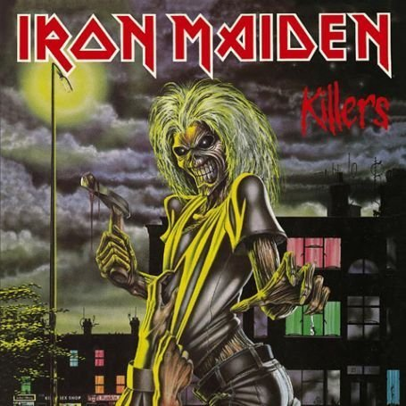 Iron Maiden - Killers: Remastered - Zortam Music