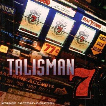 Talisman - 7 - Zortam Music