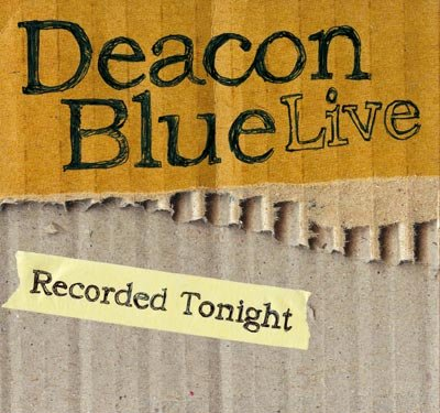 Deacon Blue - Deacon Blue - Zortam Music