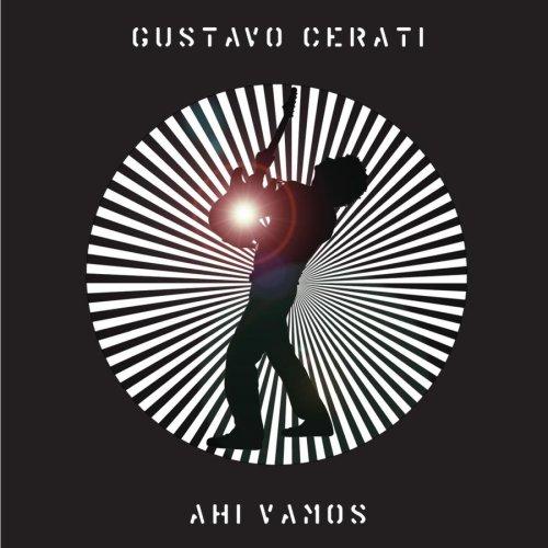 Gustavo Cerati - La excepcion Lyrics - Zortam Music