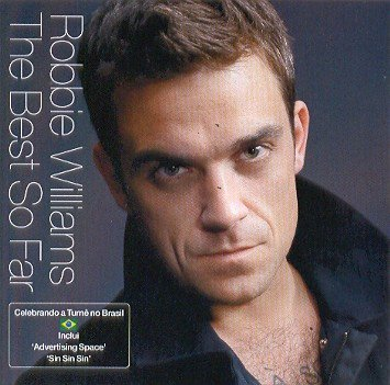 Robbie Williams - The Best Of - Zortam Music