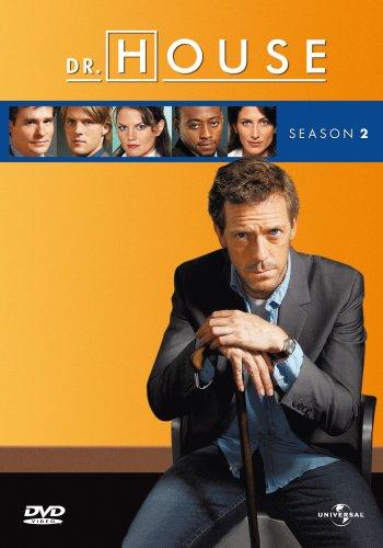 Dr House serie completa 51zbpCSENrL
