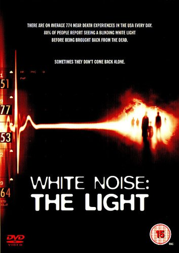 White Noise 2: The Light / Белый шум 2: Сияние (2007)