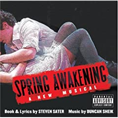 Spring Awakening (2006 Original Broadway Cast)