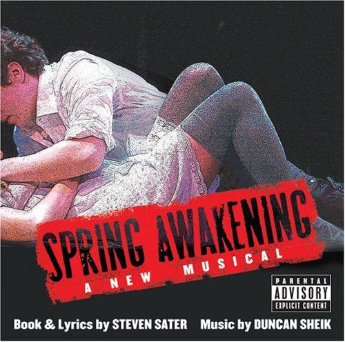 Duncan Sheik - Spring Awakening - Zortam Music