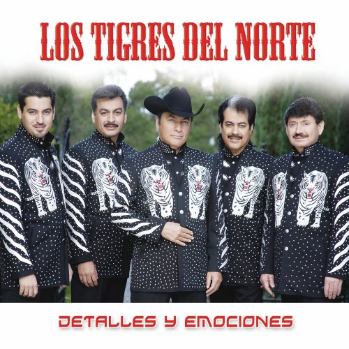 Los Tigres Del Norte - Tus ausencias Lyrics - Zortam Music