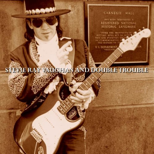 Stevie Ray Vaughan - Live At Carnegie Hall - Zortam Music