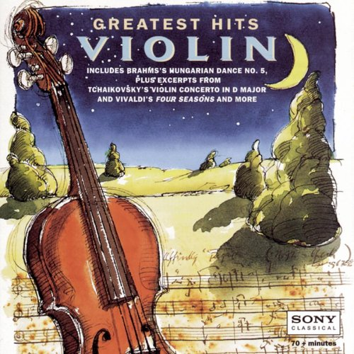 George Michael - Violin: Greatest Hits - Zortam Music
