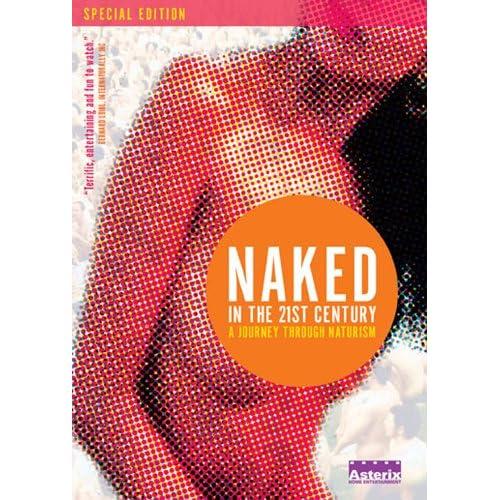 DVD買ってみました「Naked in 21st Century」