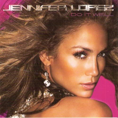 jennifer lopez love deluxe cover. Jennifer Lopez - Do It Well