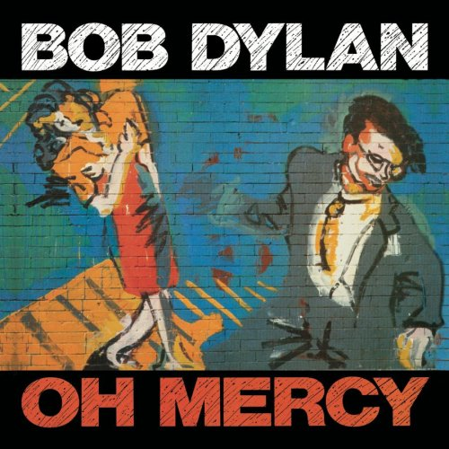 Bob Dylan - Oh Mercy (SACD Remaster Box Set) - Zortam Music