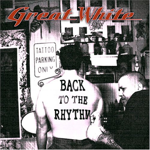 Great White - Back To The Rhythm - Zortam Music