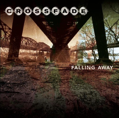 CROSSFADE - Falling Away [UK-Import] - Zortam Music
