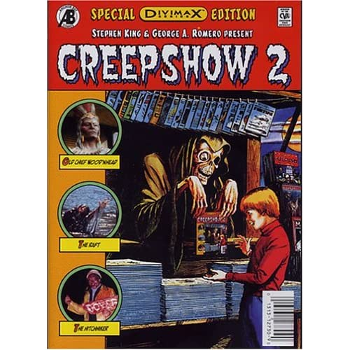 Creepshow 2 Quotes Creepshow 2 1987 Full Moon