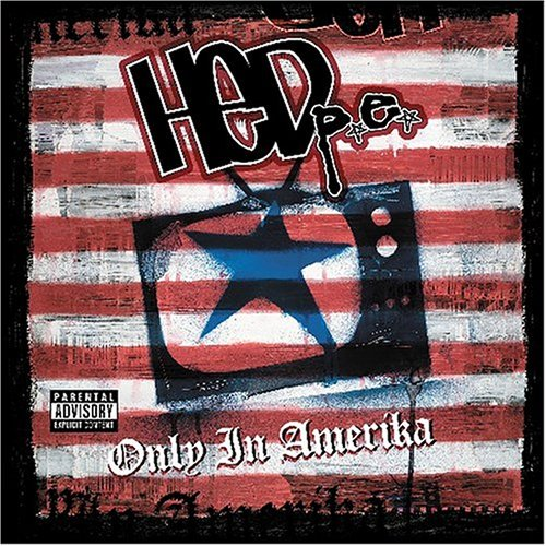 (Hed) PE - Only in Amerika - Zortam Music