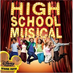 High School Musical Soundtrack