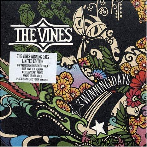 The Vines - Winning Days, Pt. 2 - Zortam Music