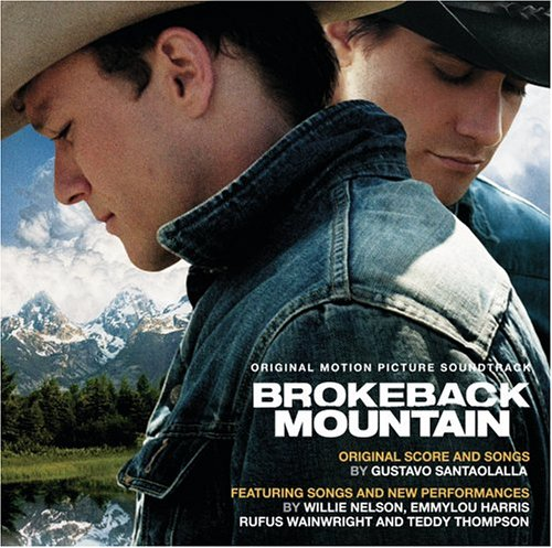 Various Artists - Brokeback Mountain - Zortam Music