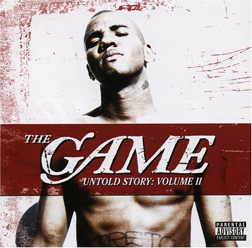 The Game - Untold Story - Zortam Music