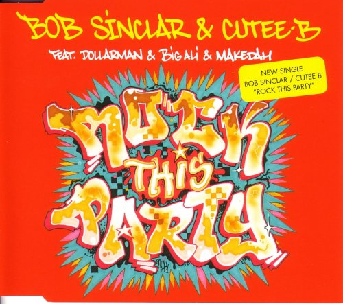 Bob Sinclair - Rock This Party - Zortam Music