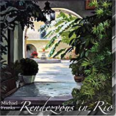 "Featured recording ""Rendezvous in Rio"""