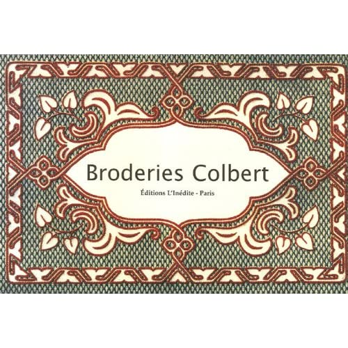 Broderies Colbert