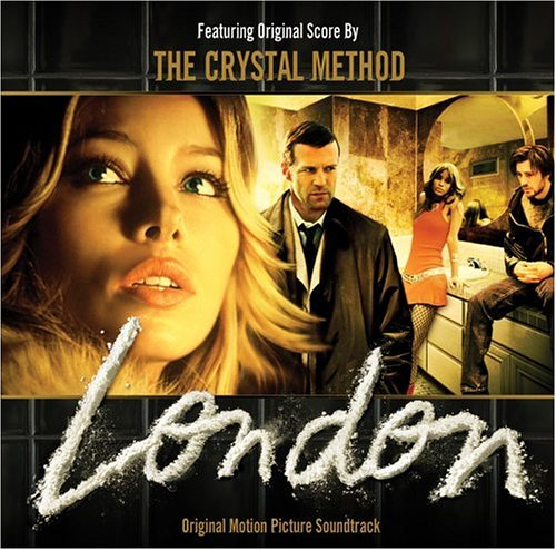 Crystal Method - London - Zortam Music