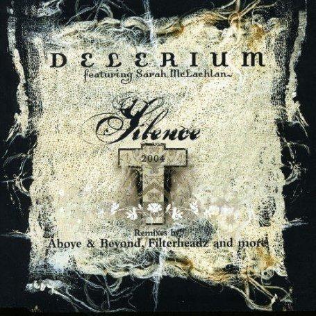 Delerium - Silence (CDM) - Zortam Music
