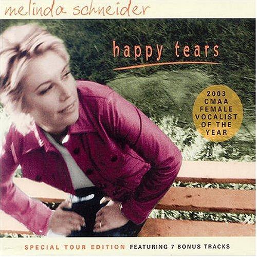 Melinda Schneider - Happy Tears - Zortam Music