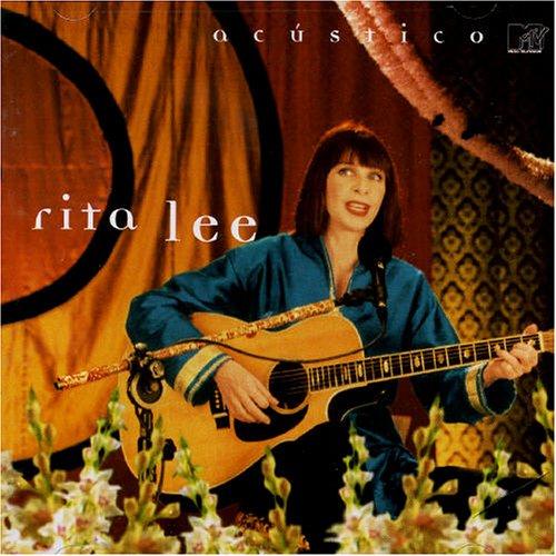 Rita Lee - Acústico MTV - Zortam Music