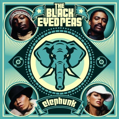 Black Eyed Peas Ft Justin Timberlake - The Best Dance Album In The World...Ever! Vol. 3 [Disc 1] - Zortam Music