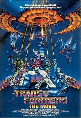 Скачать фильм Трансформеры /Transformers: The Movie/