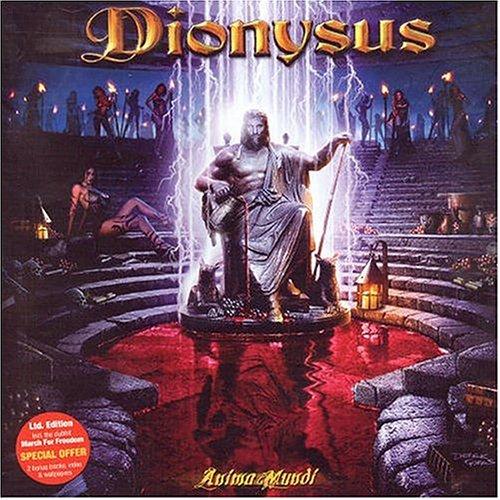 Dionysus - Anima Mundi - Zortam Music