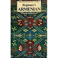 Beginner's Armenian (Hippocrene Beginner's)