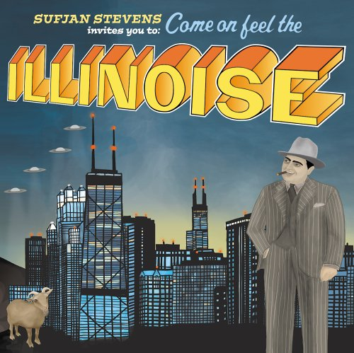 Sufjan Stevens - Illinois - Lyrics2You