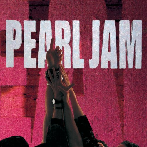 Pearl Jam - Ten (Japanese version) - Zortam Music