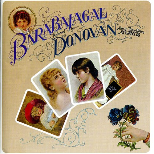 Donovan - Barabajagal [UK-Import] - Zortam Music