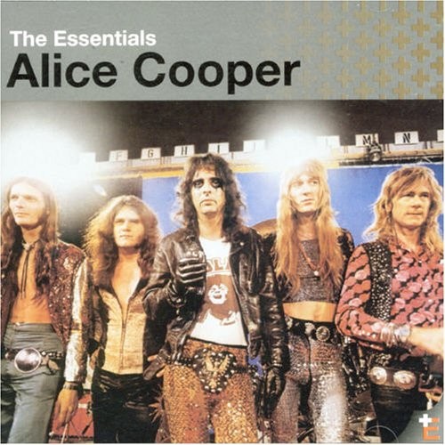 Alice Cooper - Essentials - Zortam Music