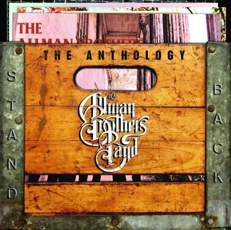 The Allman Brothers Band - Stand Back: The Anthology - Zortam Music
