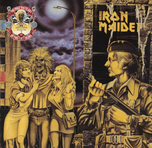 Iron Maiden - Twilight Zone - Zortam Music