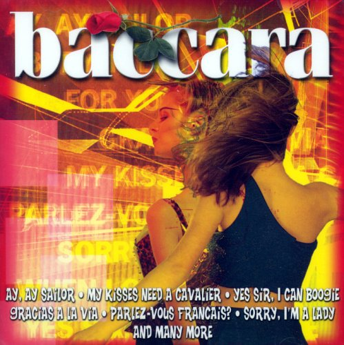 Baccara - Yes Sir I Can Boogie [UK-Import] - Zortam Music