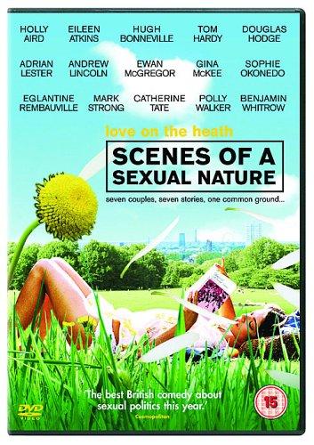 Сцены сексуального характера